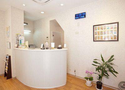 飯田橋駅 東口徒歩 8分 矢崎歯科医院の写真6
