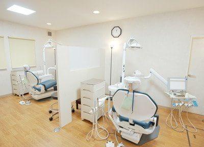 飯田橋駅 東口徒歩 8分 矢崎歯科医院の院内写真5