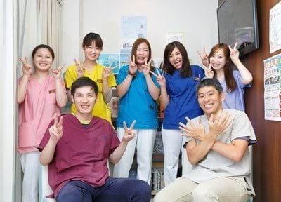 阪神本線 芦屋駅 徒歩15分 ふかえ南町歯科診療所写真1