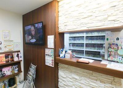 【神戸市東灘区:深江駅 徒歩8分】 ふかえ南町歯科診療所のその他写真4