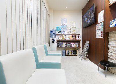 【神戸市東灘区:深江駅 徒歩8分】 ふかえ南町歯科診療所のその他写真2
