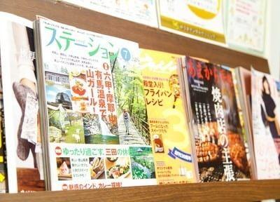 【神戸市東灘区:深江駅 徒歩8分】 ふかえ南町歯科診療所のその他写真3