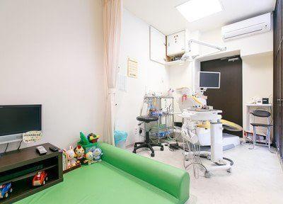 【神戸市東灘区:深江駅 徒歩8分】 ふかえ南町歯科診療所のその他写真6