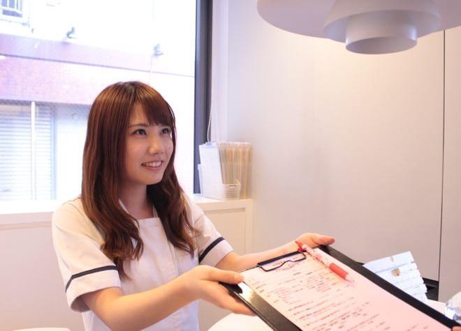 錦糸町駅 出口徒歩3分 錦糸町スマイル歯科クリニック写真6