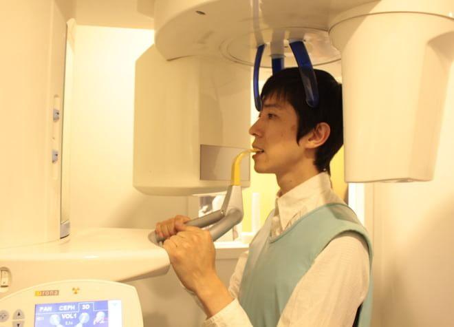 【錦糸町駅 徒歩3分】 錦糸町スマイル歯科クリニックの院内写真3