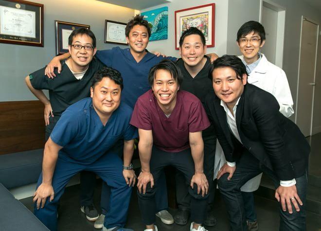 錦糸町スマイル歯科クリニックの画像