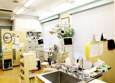 庄内駅(大阪府) 西口徒歩1分 岡本歯科医院のその他写真6