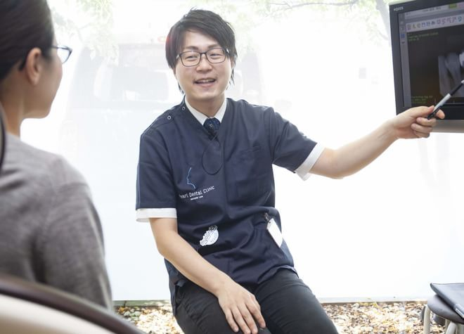 熊本パール総合歯科・矯正歯科・こども歯科クリニック宇土院の写真3