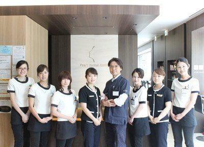 熊本パール総合歯科クリニック宇土院の画像