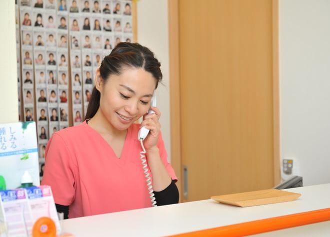 弁天町駅 6番出口徒歩 7分 岡本歯科クリニックのスタッフ写真2