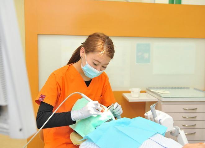 弁天町駅 6番出口徒歩 7分 岡本歯科クリニックのスタッフ写真3