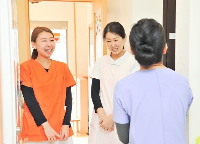 弁天町駅 6番出口徒歩 7分 岡本歯科クリニックのスタッフ写真7