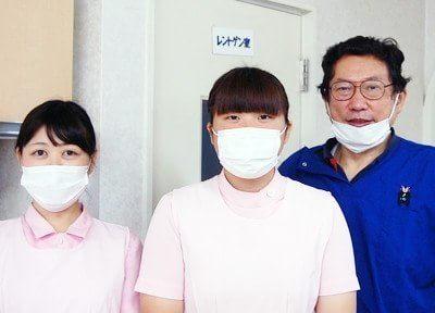 はすみ歯科の画像