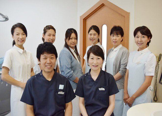 中山観音駅 北口バス 15分 ごうがみ歯科医院写真1