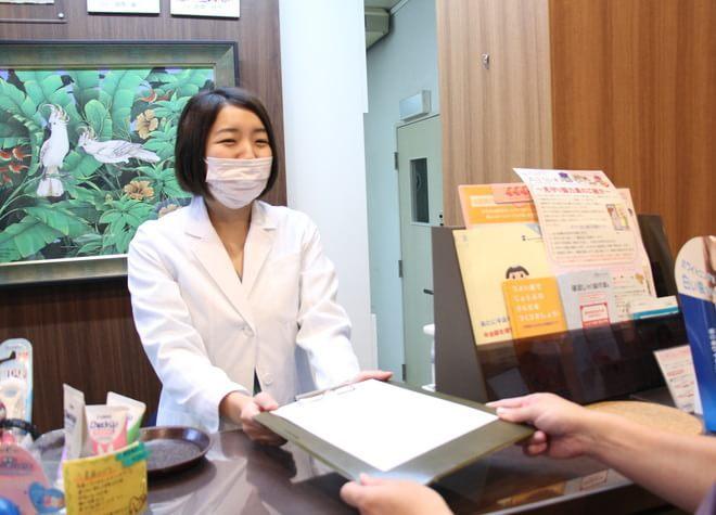 京成曳舟駅 徒歩 10分 おそざわ歯科のスタッフ写真2
