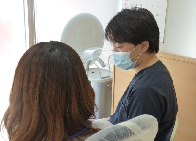 ほんだ歯科の写真2