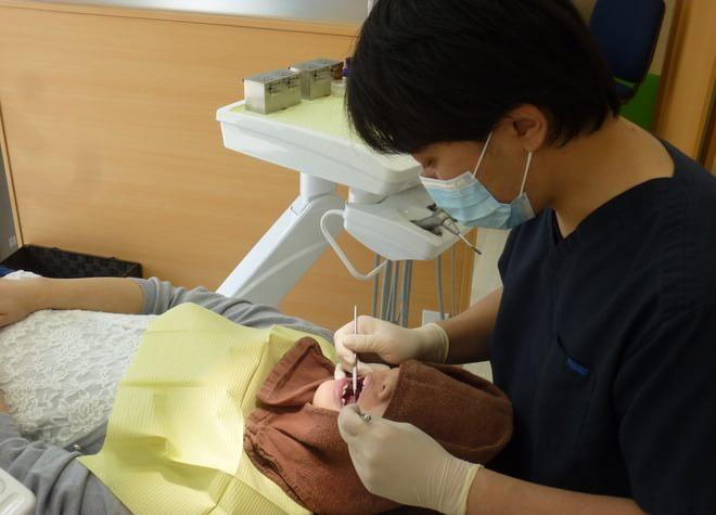 ほんだ歯科の写真3