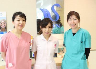 栄スワン歯科・矯正歯科の画像