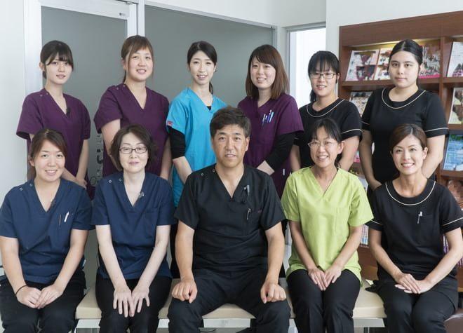 新田歯科医院の画像
