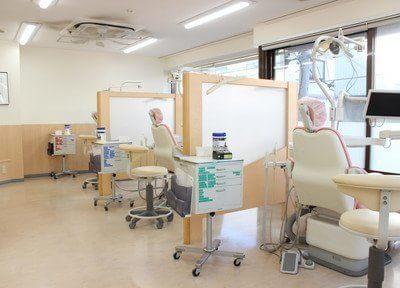 伴場歯科医院の画像