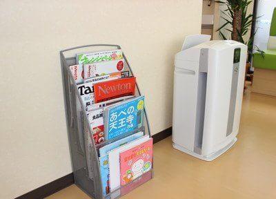 北田辺駅 出口徒歩1分 ほりかわ歯科クリニックのその他写真6