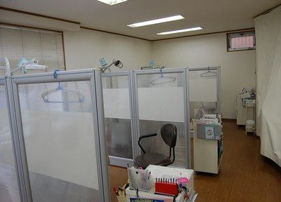 桜ヶ丘駅 東口徒歩 1分 大川原歯科医院のその他写真2