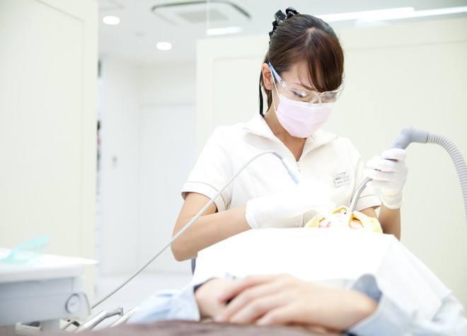 立花駅 出口 車10分 オオマチ歯科クリニックのその他写真2