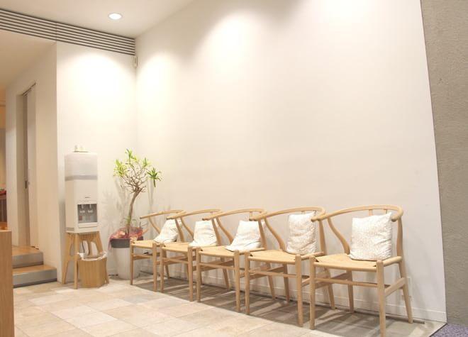 伏見桃山駅 出口徒歩 5分 まとば歯科の院内写真3