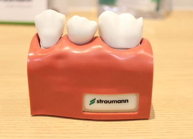 伏見桃山駅 出口徒歩 5分 まとば歯科の院内写真6