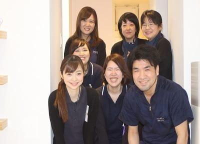 まとば歯科の画像