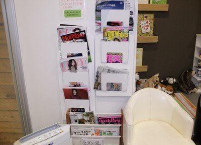 河内小阪駅 出口徒歩 2分 とよた歯科クリニックのその他写真4
