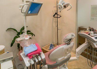 ビビットスクエア歯科の画像