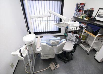 土呂駅 出入口2徒歩4分 むらかみ歯科クリニックの院内写真1