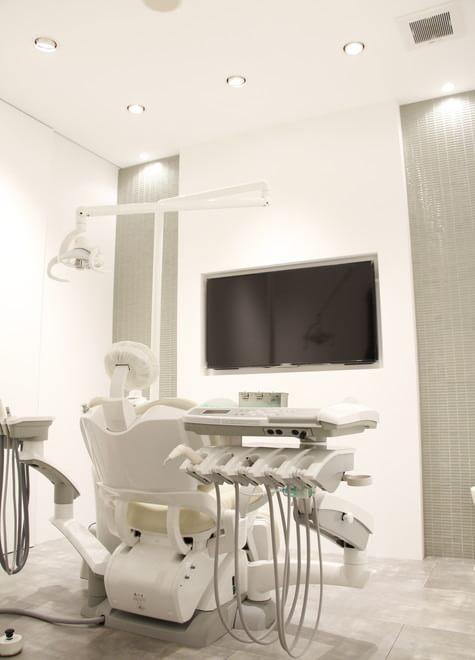 福山駅 出口徒歩 5分 下江歯科医院の院内写真7