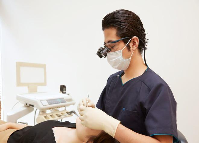 のとはら歯科クリニックの画像