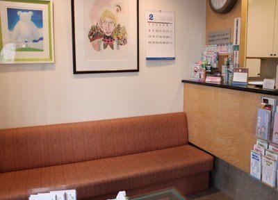 立川南駅 出口徒歩2分 にいむら歯科医院写真4
