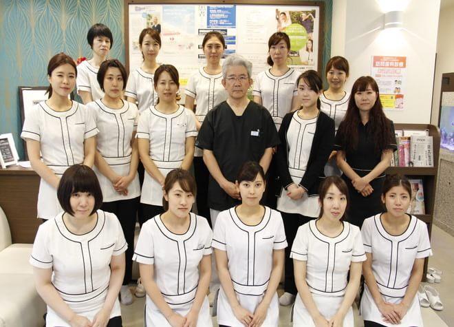 川上歯科パンジョ診療所の画像