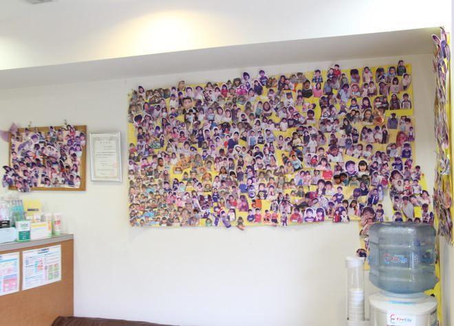 南浦和駅 東口徒歩3分 なのはな歯科の院内写真5