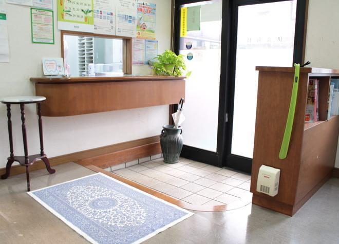 下井草駅 出口 徒歩11分 伊藤歯科医院の院内写真7