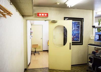 横浜駅 西口徒歩 1分 村田歯科の院内写真5