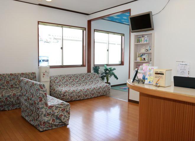 宮地駅 出口徒歩 6分 宇治歯科医院の院内写真5