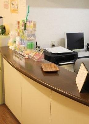 京急川崎駅中央口 徒歩1分 駅前本町歯科の院内写真5