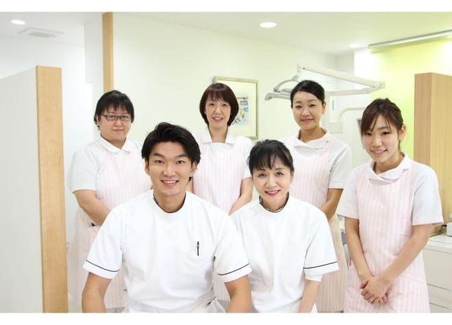 石橋阪大前駅 出口徒歩 2分 桑田歯科写真1