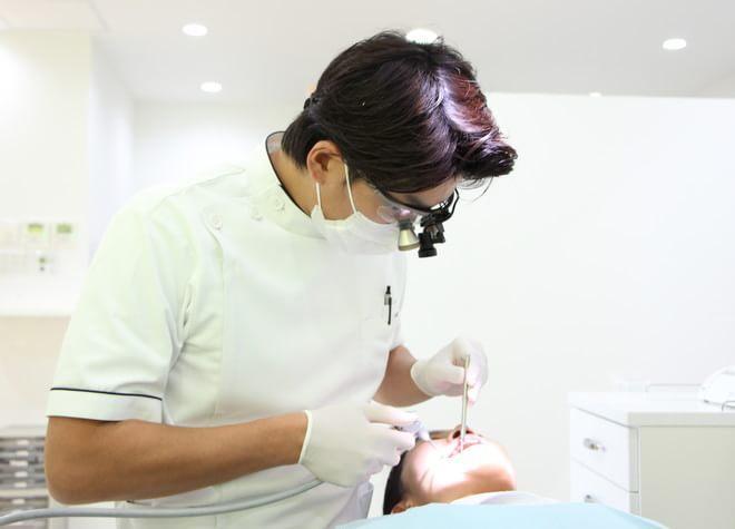 桑田歯科の画像