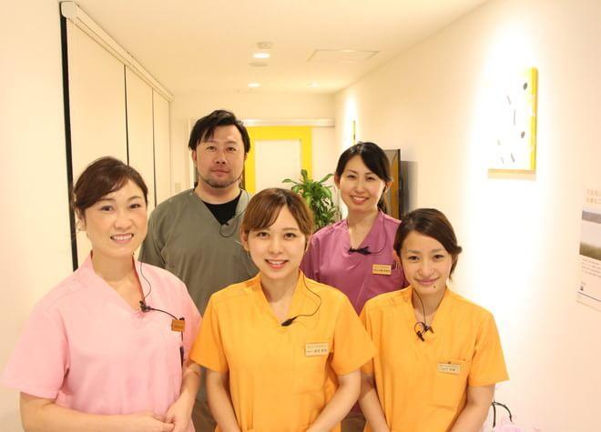 よねしま歯科・矯正歯科の画像