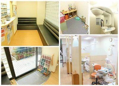 津田歯科診療所の画像