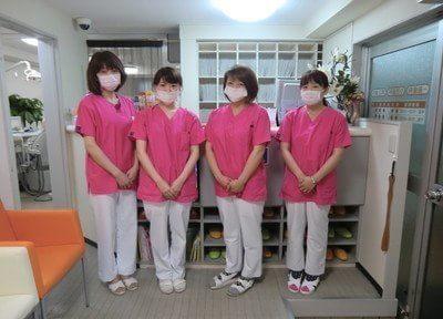 成瀬めぐみ歯科医院の写真1