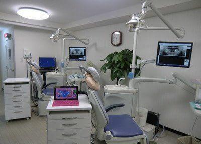 成瀬めぐみ歯科医院の写真3
