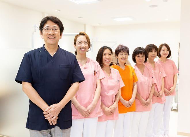 白井駅 徒歩3分 あまり歯科医院写真1