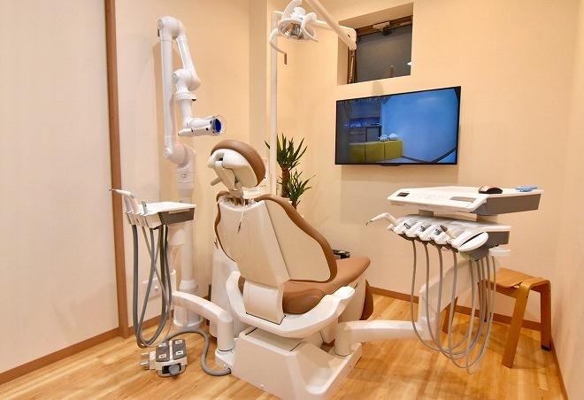 おんたけ歯科クリニックの画像